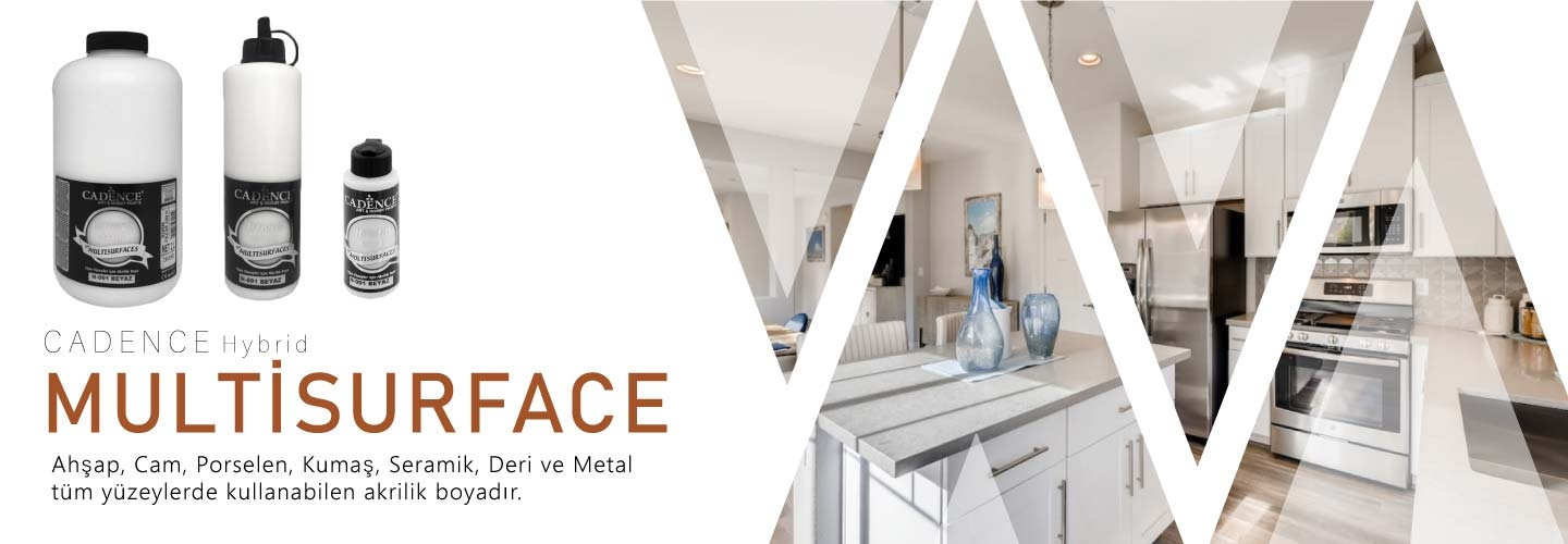 CADENCE MULTİSURFACE