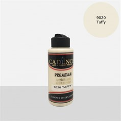 9020 TAFFY - Premium Akrilik 120ml